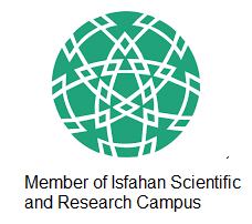 Member of Isfahan Scientific and Research Campus